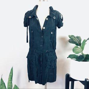 Stunning vintage silk Juicy dress